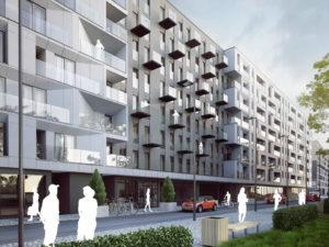 Zabłocie Concept House  – inwestycja zakończona