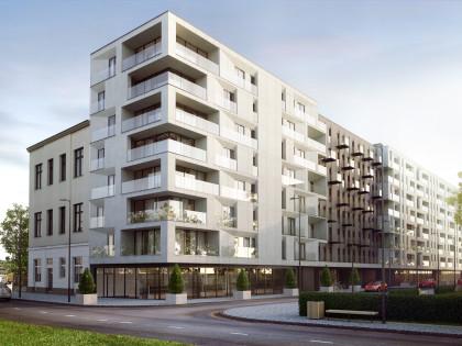 Rozpoczynamy sprzedaż Zabłocie Concept House