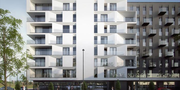 ZABŁOCIE Concept House